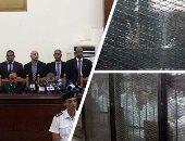 """النقض تنظر طعون المتهمين فى """"اغتيال هشام بركات"""" اليوم"""