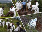 العثور على مقبرة جماعية فى هندوراس