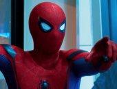 Spider-Man: Homecoming يجمع إيرادات بـ579 مليون دولار