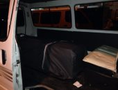 بالصور.. وصول جثمان المذيع عمرو سمير إلى مطار القاهرة قادما من مدريد