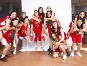 مصر تواجه الصين فى دور الـ16 بمونديال كرة السلة للشابات