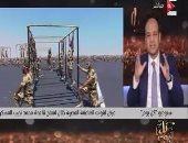 """بالفيديو.. عمرو أديب: تسمية القاعدة العسكرية بـ""""محمد نجيب"""" لرد اعتباره"""