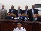 """جنايات القاهرة تبدأ جلسة الحكم على 67 متهما بقضية """"اغتيال النائب العام"""""""