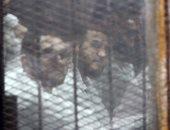 """ننشر أسماء 28 متهما صدر بحقهم حكم بالإعدام فى """"اغتيال النائب العام"""""""