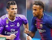 رونالدو ينصح نيمار بعدم الانتقال إلى باريس وانتظار مانشستر يونايتد