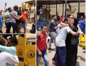 الإفراج عن 596 سجينا بمناسبة ذكرى ثورة 23 يوليو تنفيذا لقرار الرئيس