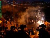 """""""بان كى مون"""" يعرب عن قلقه من المخاطر المحتملة لتصاعد العنف فى القدس"""