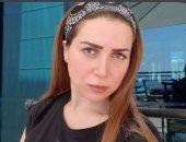 مى عز الدين تنشر صورة لها بعد إجراء عملية تجميل وتعتذر لوالدتها