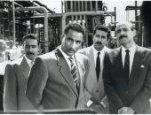 """فيلم """"ناصر 56"""" سهرة قناة نايل سينما .. اليوم"""