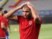 عماد متعب يعلن اعتزال كرة القدم