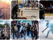 اعتقال 2 من زعماء المعارضة الفنزويليين فى أعقاب انتخاب الجمعية التأسيسية