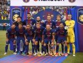 5 ملاحظات على برشلونة فالفيردى فى أول ظهور أمام يوفنتوس