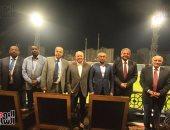6 عرب يحسمون قرار منح مصر شرف تنظيم أمم أفريقيا 2019