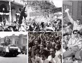 فى الذكرى الـ65 لثورة 23 يوليو.. ارفع رأسك فوق أنت مصرى