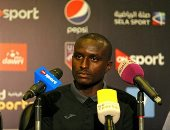قائد المريخ: جئنا للبطولة العربية من أجل تعويض الخروج من دوري الأبطال