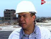 """وزير النقل: تكلفة مشروع طريق """"شبرا - بنها"""" الحر 3.2 مليار جنيه"""