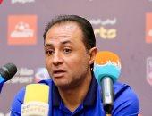 أحمد أيوب: المصرى قدم مباراة كبيرة.. والأهلى دائما فى اختبارات صعبة