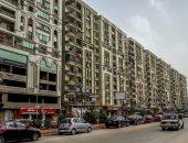 تعداد مصر 2017 يكشف: 43 ألف شقة مفروشة بمصر.. و3 ملايين وحدة إيجار قديم