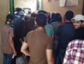 شكوى من سوء التنظيم وتكدس المواطنين بمكتب سجل مدنى القناطر بالقليوبية