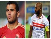 أبطال المصير المجهول فى الكرة المصرية.. متعب وشيكا وعبد ربه