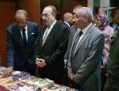 افتتاح مؤتمر قرار يحدد المسار بقصر ثقافة الفيوم