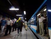 وزارة النقل تنشر فيديوهات لخطوط المترو تظهر عدم وجود تكدس