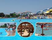 السياحة تنعش شواطئ الغردقة والإسماعيلية وبورسعيد