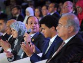 نواب عن مؤتمر الشباب: نشكر الرئيس لإتاحة الفرصة لصناعة كوادر شبابية جديدة