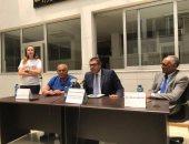 بالصور.. سفير مصر بإثيوبيا: مجدى يعقوب يسعى لإجراء 75 جراحة قلب للإثيوبيين