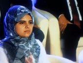 بالفيديو..مريم الأولى على الثانوية تجلس بجوار الرئيس السيسى بمؤتمر الشباب