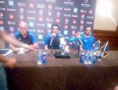 مدرب الفيصلى الأردنى: سننافس على لقب البطولة العربية