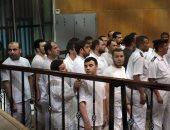 """السجن المؤبد لـ""""أبو صهيب"""" فى اتهامه بالانضمام لتنظيم داعش الإرهابى"""