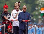 رئيس الهند يصل إلى بنين فى إطار جولة إفريقية