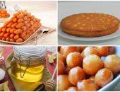 3 حلويات شرقية ممكن تعمليهم فى البيت بسهولة