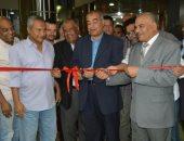 بالصور.. 67 فنانا عربيا يشاركون فى معرض الفنون التشكيلية بالأقصر عاصمة الثقافة العربية