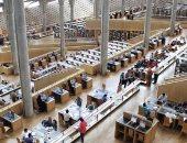 متحف السادات بمكتبة الإسكندرية يحتفل باليوم العالمى للمتاحف 2018