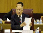 الجزائر ترأس الاجتماع 21  للمكتب التنفيذى للمجلس الوزارى العربى للسياحة