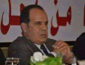 """أمين 'الحرية المصرى"""": الأحزاب تداركت الانعزال عن الشارع بالحوارات المجتمعية الأخيرة"""
