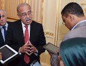 رئيس الوزراء: تم تشكيل لجنة لبحث مشاكل جمعها ياسين الزغبى لإيجاد حلول لها
