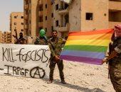إندبندنت: وحدة عسكرية من المثليين والمتحولين جنسيا لمحاربة داعش فى سوريا