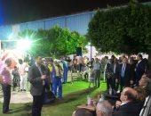 ثقافة الإسماعيلية تحتفل بالذكرى الـ65 لثورة 23 يوليو