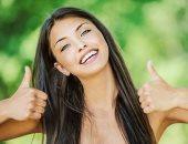 من وصفات تطويل الشعر قناع الأفاوكادو وصفار البيض لنتيجة سريعة وفعالة