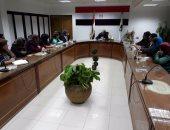 وزارة الصحة ومحافظة سوهاج يطلقان مبادرة الوسام لمواجهة النمو السكانى