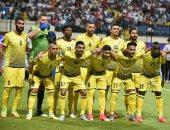 العهد اللبنانى يهزم الوحدات الأردنى فى نصف نهائي كأس آسيا