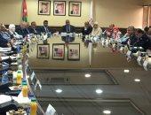 اللجنة المصرية الأردنية تتفق على إقامة معرض سنوى لبيع المنتجات بالبلدين