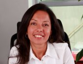 """""""فوربس"""" العالمية تختار مروة العيوطى ضمن قائمة أقوى 100 سيدة عربية"""