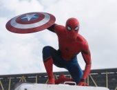 161 ألف دولار إيرادات فيلم SPIDER-MAN: INTO THE SPIDER-VERSE فى مصر