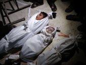ارتفاع حصيلة ضحايا هجوم لداعش شرق سوريا لـ26 قتيلا بينهم 12 طفلا