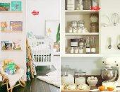 بالصور.. 6 أماكن للتخزين فى بيتك عمرك ما استغلتها قبل كده