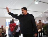 الرئيس الفنزويلى مادورو يقوم بزيارة مفاجئة لكوبا